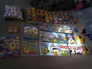 My Wubbzy Collection - Part 1