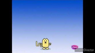 Wow wow wubbzy beautiful world in (castilian European) Spanish
