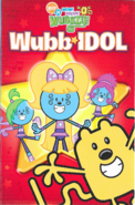 Wubb Idol DVD - Booklet