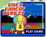 Disco Dancin' Wubbzy