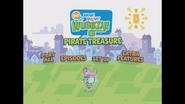 Pirate Treasure Main Menu 7