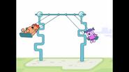 354 Kids Swinging