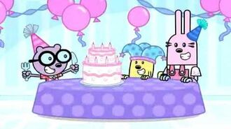 """Wow! Wow! Wubbzy! - """"That's What Friends Are For"""""""