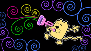 Let's Be Quiet - Wubbzy Jamming