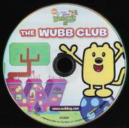 The Wubb Club DVD CD