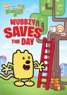 Wubbzy Saves the Day DVD