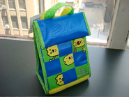 Wubbzy Lunchbox B