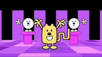 The Wubbzy Wiggle (Music Video)