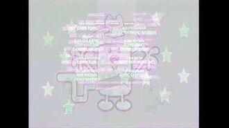 Wow! Wow! Wubbzy! - Credits (Season 2)