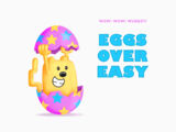 Eggs Over Easy