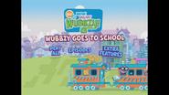 Wubbzy Goes to School Main Menu 2