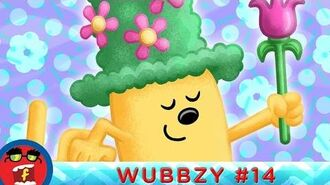 Flower Fun Time - Fredbot Children's Cartoon (Wow! Wow! Wubbzy!)