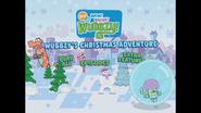Wubbzy's Christmas Adventure Main Menu 4