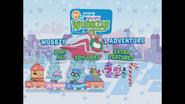 Wubbzy's Christmas Adventure Main Menu 6