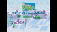 Wubbzy's Christmas Adventure Main Menu 8