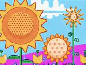 Wubbzy Perfect day Music Video German