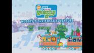 Wubbzy's Christmas Adventure Main Menu 2