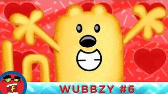 Valentine's Day - Fredbot Children's Cartoon (Wow! Wow! Wubbzy!)