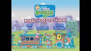 Wubbzy Goes to School Main Menu 1