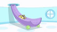 011 Wubbzy Sliding Down