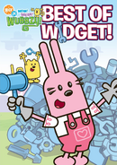 Best of Widget DVD