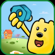 Wubbzy's Awesome Adventure App
