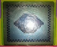 Wubbzy's Bilingual Treehouse Laptop - Shapes, Hexagon