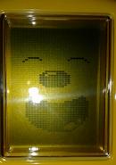 Digi-Wubbzy - Wacky Faces, Face 15