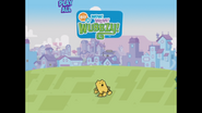 Wubbzy Goes to School Intro 11