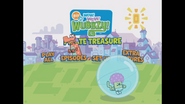 Pirate Treasure Main Menu 4