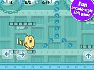 Wubbzy's Awesome Adventure (iPad)