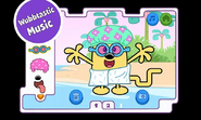 Kooky Kostume Kreator Gameplay (Google Play)