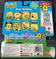 Digi-Wubbzy - Package, Back