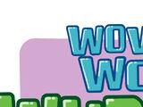 Wow! Wow! Wubbzy!