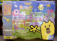 Jumbo Activity Floor Pad