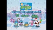Wubbzy's Christmas Adventure Main Menu 9