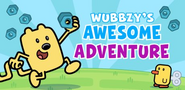 Wubbzy's Awesome Adventure Banner 2