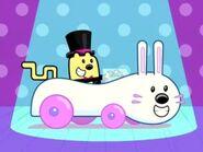 Bunny mobile