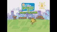Pirate Treasure Main Menu 10