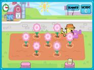 Wubbzy Gardening Stage 1 (Summer)