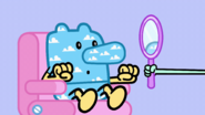 TNN - Wubbzy Looks Too Cloudy