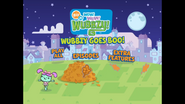 Wubbzy Goes Boo! Main Menu 7