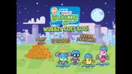Wubbzy Goes Boo! Main Menu 8