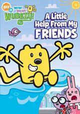 A Little Help From My Friends (DVD)
