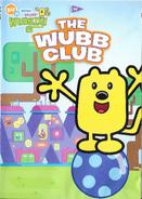 The Wubb Club DVD Artwork (Front)