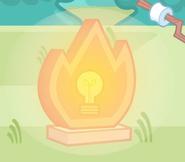 Instant Campfire Machine
