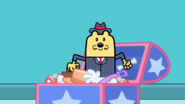 TGoW - Wubbzy In a Lawyer Costume