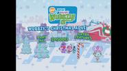 Wubbzy's Christmas Adventure Main Menu 7