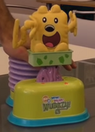 Flying Wubbzy