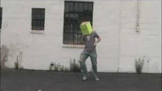 Wubbzy Dance